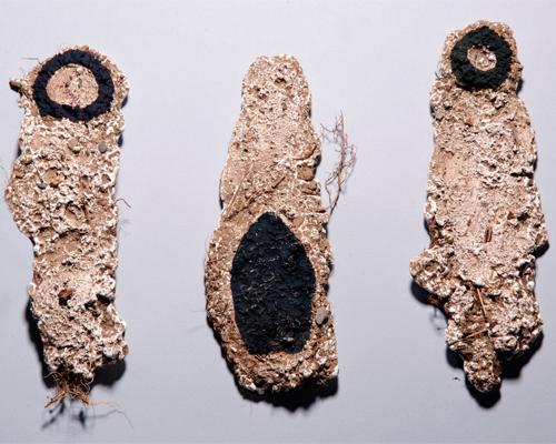 Dirt Castings