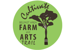 Cultivate Site Logo