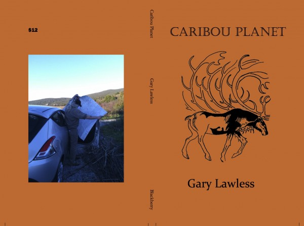 Gary Lawless Caribou Planet