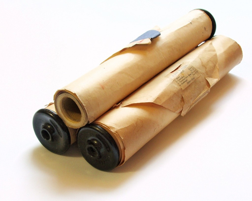 Piano Roll Project